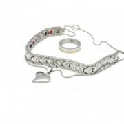 Set bijuterii magnetice cod VOX 1005