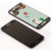 LCD / Display E Touch Samsung Galaxy S5 G900F Original Preto