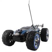WayIn® Alta velocidad 2.4G coche teledirigido 1/12 25 km / h Escala Race Radio Controlados los todoterrenos Coches 4WD Eje de cuatro ruedas motrices del carro de juguete controlado de radio de campo a través de la roca sobre orugas