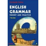 English Grammar - Theory And Practice Vol 1 2 3 - Constantin Paidos