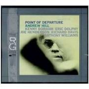Andrew Hill - Point Of Departure (Rudy Van Gelder Remaster) (0724349900721) (1 CD)