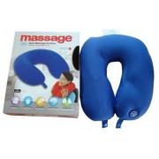 Perna de masaj pentru gat neck massage cushion