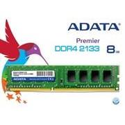 AData Premier 8.0GB DDR4 2133MHZ Non ECC 288-Pin