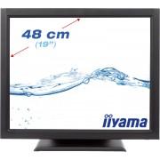 IIYAMA T1931SR1 - 48cm - Touch - D-SUB/DVI/USB