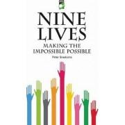 Nine Lives by Peter Braaksma
