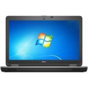 Laptop Dell Precision M2800 i7-4810MQ 256GB 16GB FirePro W4170M 2GB WIN7 Pro FullHD