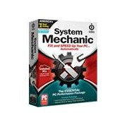 System Mechanic 16.5 - 1 ano