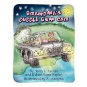 Grandma's Bubble Gum Car by MR Henry L Kaplan