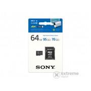 Card de memorie Sony SR64UXA 64GB Class 10 UHS-I microSD