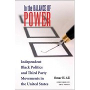 In the Balance of Power by Omar H. Ali