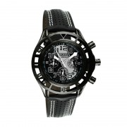 Mustang By Equipe Eqb103 Mustang Boss 302 Mens Watch