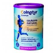 Colnatur Complex: Colageno, Magnesio, Vitamina C y Acido Hialuronico frutas del bosque 345 gr.