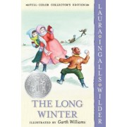 Long Winter by Laura Ingalls Wilder