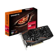 12 броя Gigabyte Radeon RX 580 Gaming 4096MB GDDR5 PCI-Express Graphics Card GV-RX580GAMING-4GD