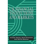 United Kingdom Financial Institutions and Markets by Michael Pawley