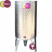 Inox bure za vino 145l