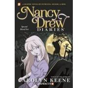 Nancy Drew Diaries Boxed Set: #1-3 by Stefan Petrucha