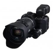 JVC GC-PX100 1080p (Full HD) Camcorder, WLAN
