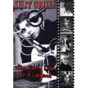 Kurt Cobain - The Early Life Of A Legend (0823564504995) (1 DVD)