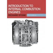 Introduction to Internal Combustion Engines 2012 by Richard Stone