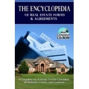The Encyclopedia of Real Estate Forms and Agreements by Atlantic Publishing Company