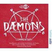 The Daemons by Toby Hadoke
