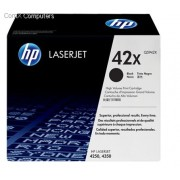 HP Q5942X no.42X black toner
