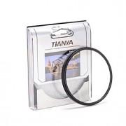 Tianya 40.5mm mc uv-filter för nikon j1 j3 v1 sony A6000 a5100 nex-5t 5TL 5r 3n a500016-50mm lins