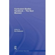 Curriculum Studies Handbook by Erik Malewski