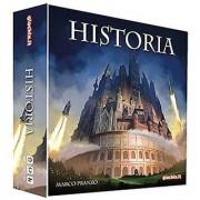 Golden Egg Games Historia Board Game