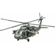 Macheta Revell UH-60A Transport Helicopter