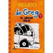 Diario de Greg 9 by Jeff Kinney