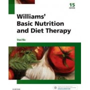 Williams' Basic Nutrition & Diet Therapy by Staci Nix