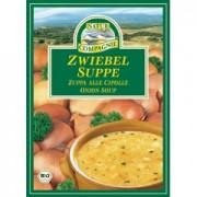 Supa bio cu ceapa, plic (2 portii)