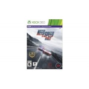 X Box 360 Need For Speed Rivals