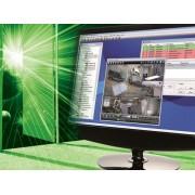 Oprogramowanie Win-Pak SE 4.0, lic. 5-cio stanowiskowa, zaawans. obsługa wideo HONEYWELL