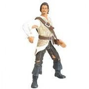 Zizzle Pirates of the Caribbean Dead Man's Chest 3 3/4 Inch Action Figure Series 2 Will Turner [Final Battle]