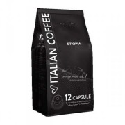 Capsulas caffitaly compatibles italian coffee - etiopia