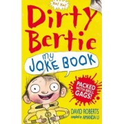 My Joke Book by David Roberts