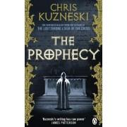 The Prophecy by Chris Kuzneski