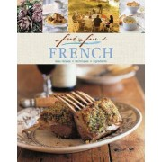 Food for Friends: French by Leanne Kitchen
