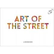 Art Of The Street : London