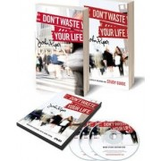 Don't Waste Your Life Group Study Set by John Piper