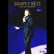 Simply Red - Live in London (0639842564922) (1 DVD)