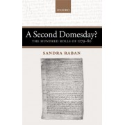 A Second Domesday? by Sandra Raban