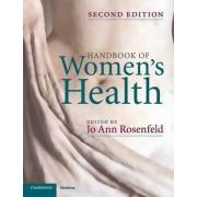 Handbook of Women's Health by Jo Ann Rosenfeld