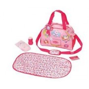 Accesorii Baby Born Changing Bag