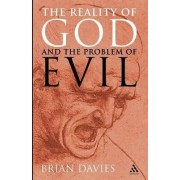 Reality of God and the Problem of Evil by Brian Davies