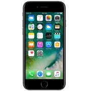 Apple iPhone 7 (Black, 128GB)