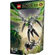 Set de constructie Lego Uxar Creature of Jungle